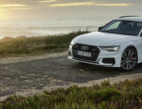 Audi A6, A7 Sportback, Q7 TFSI e in prevendita