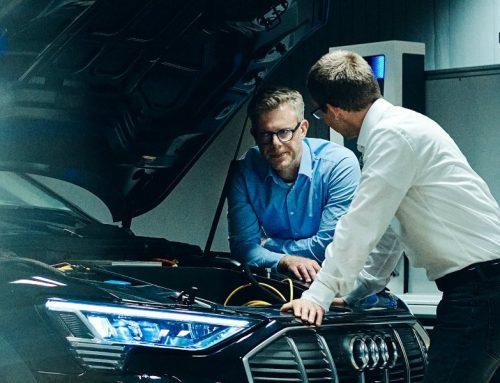 Zero emissioni, un impegno concreto per Audi