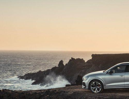 Nuova Audi RS Q8, il super SUV da 600 CV