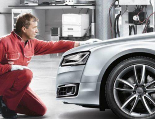 Service Audi, le novità in arrivo