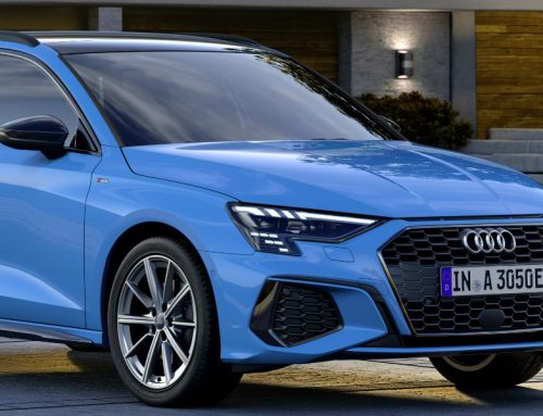 Nuova Audi A3 Sportback TFSI-e