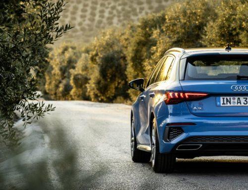 La tua Nuova Audi A3 è in promozione