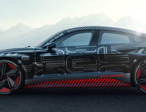 Audi e-tron GT, un'anteprima sul futuro