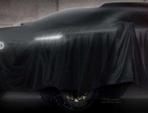 L'annuncio: Audi alla Dakar 2022