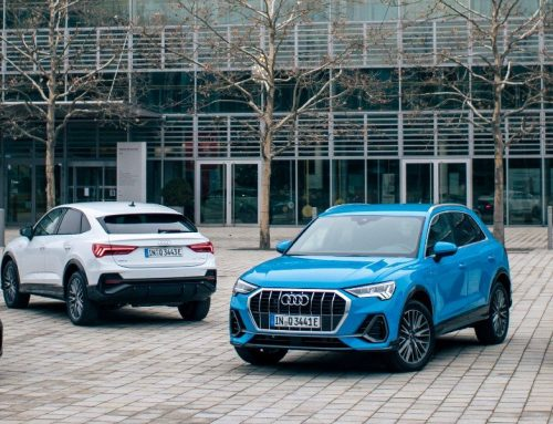 Audi, ancora più sostenibile nel 2020